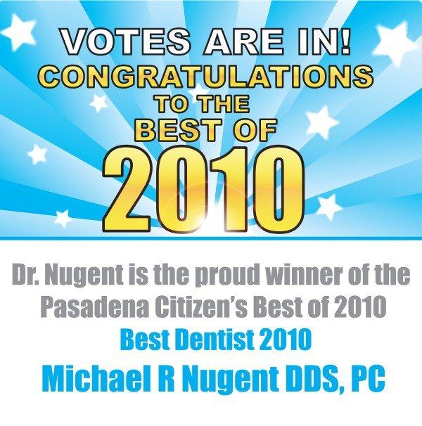Pasadena Texas Best Dentist