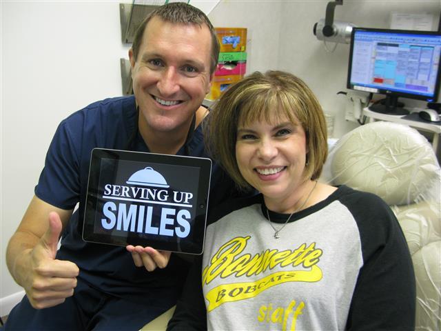 Pasadena Texas Dentist Dr. Nugent