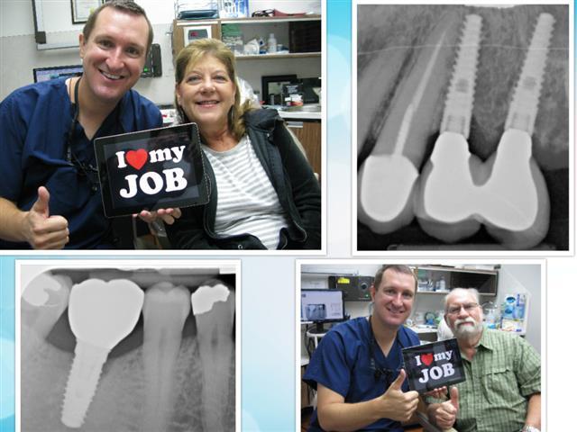 La Porte Texas Dental Implants