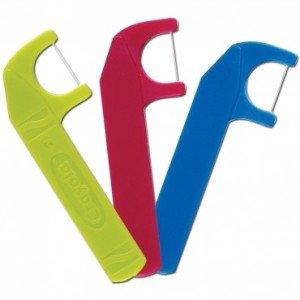 Kids dental floss