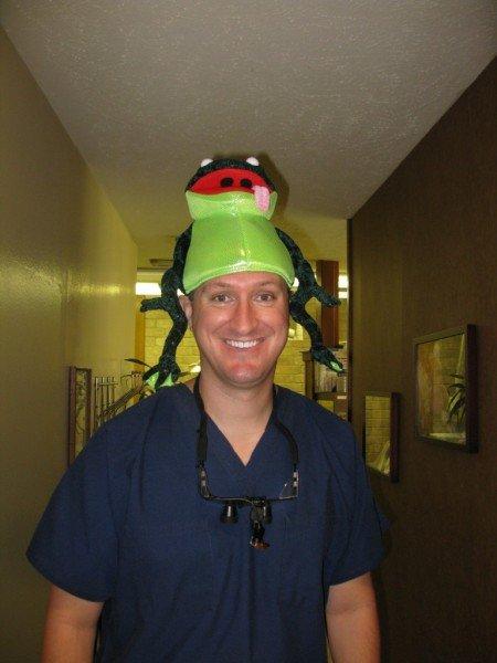 Childrens Dentist Pasadena Texas