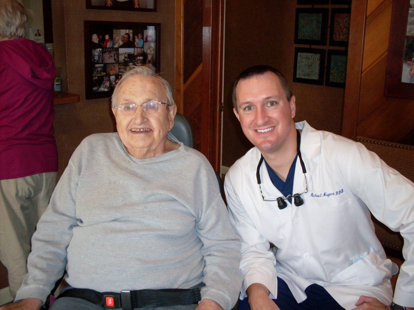 Pasadena TX Senior Citizen Dental Care