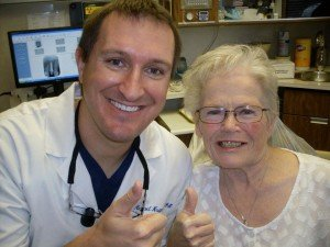 Senior Citizen Dentist Pasadena Texas