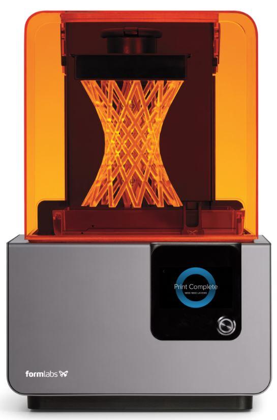 Nugent 3D implant printer
