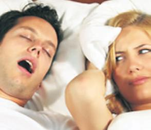 Snoring Sleep Apnea Pasadena Texas Dentist
