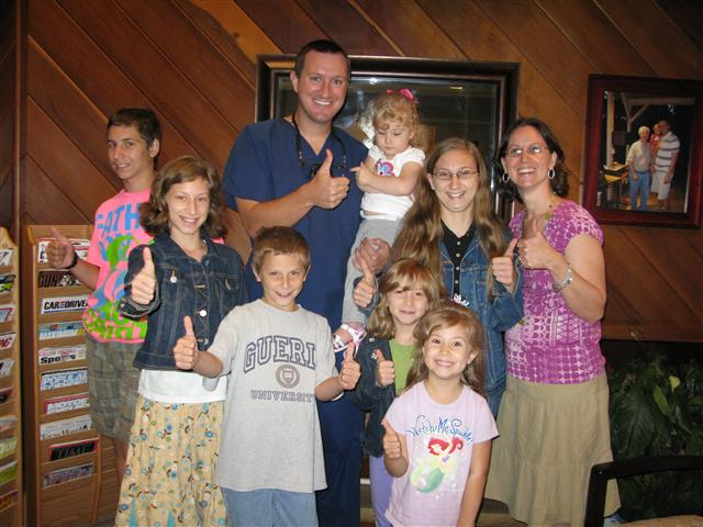 Pasadena Texas Family Dentist