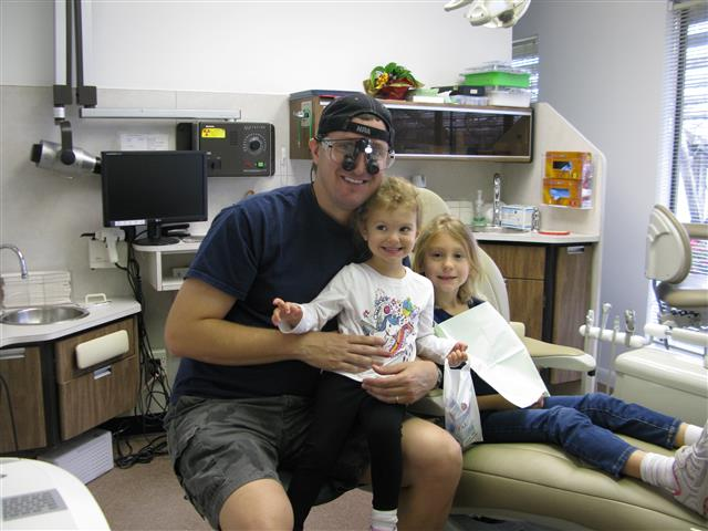 Kids Dentist Pasadena Texas