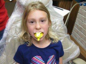 Childrens's Dentist Pasadena Texas