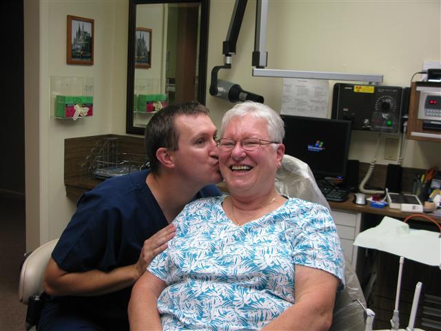 Dental Implants Replace Missing Teeth