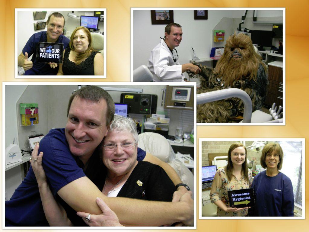 Pasadena Texas Dental Office Michael Nugent Dds Top