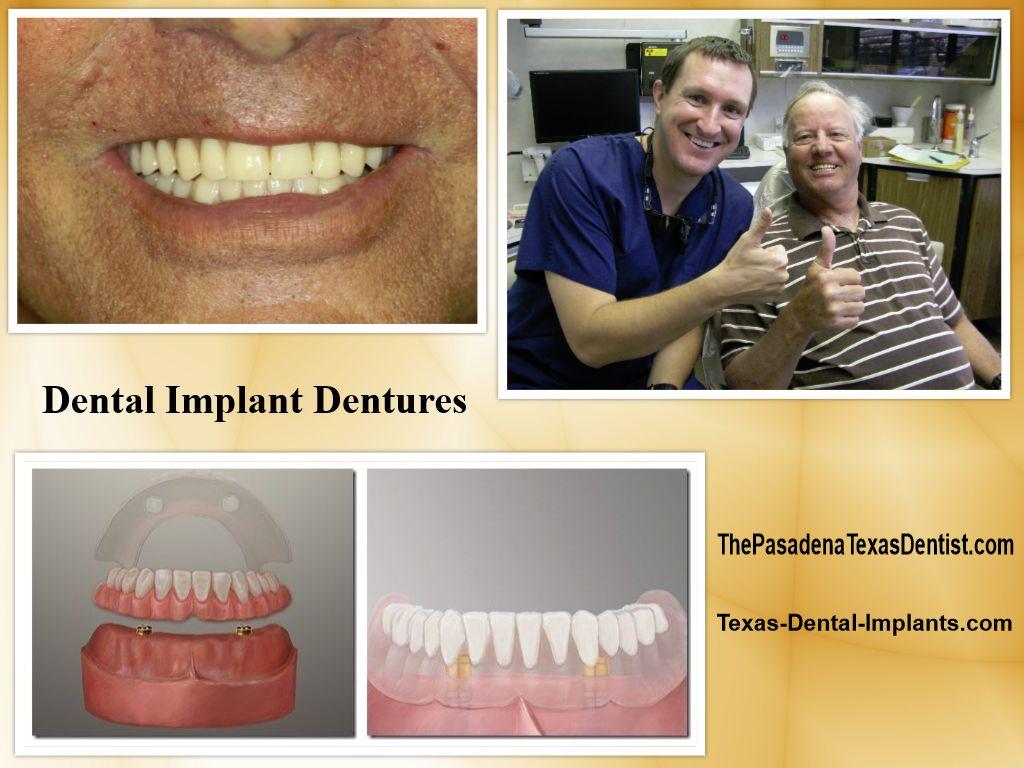 Senior Citizen Dentist Pasadena Texas Elderly Dentist