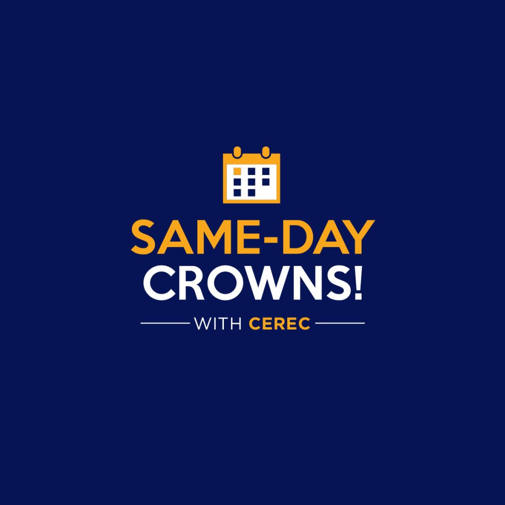 CEREC Crowns , Same Day Crowns Pasadena Texas